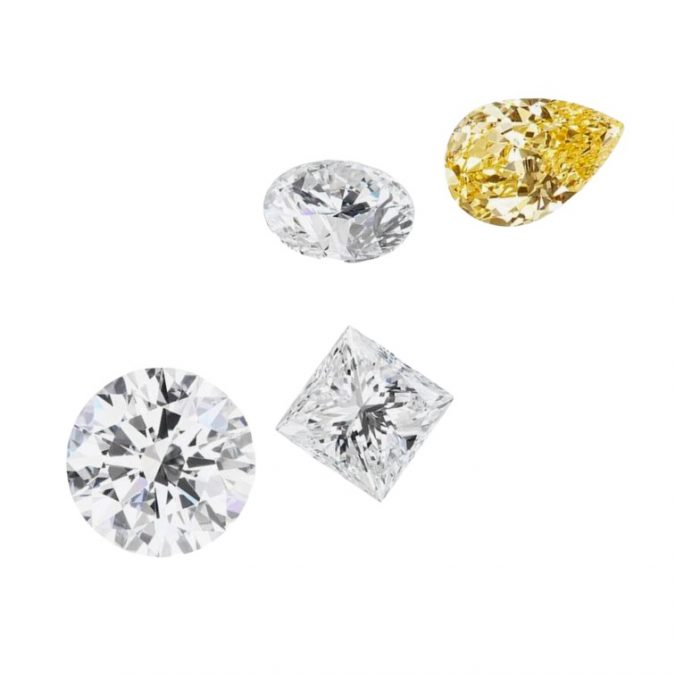 Diamond: The Birthstone of April